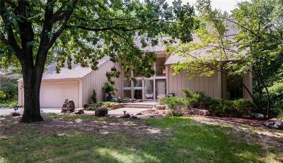Story County Single Family Home For Sale: 4015 Mathews Drive