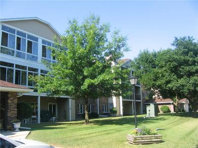 Ankeny Condo/Townhouse For Sale: 407 SE Delaware Avenue #305