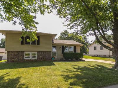 Adel Single Family Home For Sale: 1301 S 15th Street