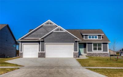 Altoona Single Family Home For Sale: 1247 34th Street SE