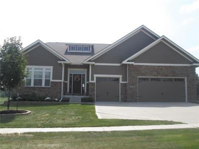 Urbandale Single Family Home For Sale: 16008 N Valley Drive