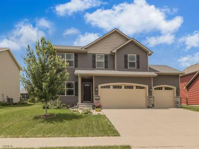 West Des Moines Single Family Home For Sale: 387 S Huston Drive