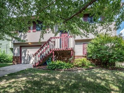Urbandale Single Family Home For Sale: 2401 Sandler Drive