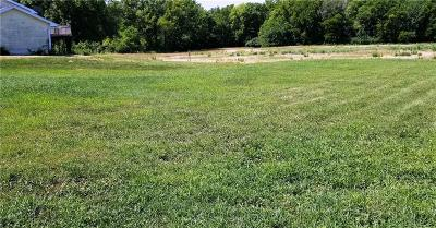 West Des Moines Residential Lots & Land For Sale: 485 S 19th Street