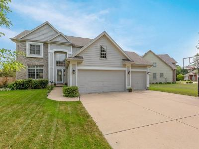 Urbandale Single Family Home For Sale: 13416 Ridgeview Drive