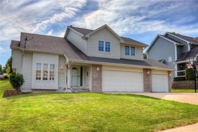 Des Moines Single Family Home For Sale: 3707 SW 35th Street