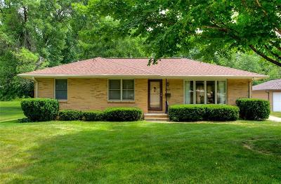 Urbandale Single Family Home For Sale: 3917 73rd Street