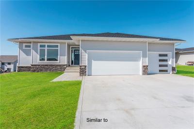 Granger Single Family Home For Sale: 2413 Maple Street