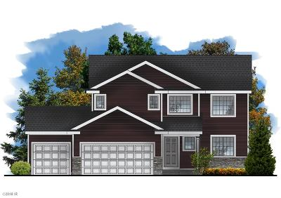 Waukee Single Family Home For Sale: 985 Spruce Street