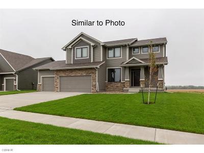 Waukee Single Family Home For Sale: 975 Spruce Street