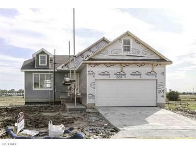 Bondurant Single Family Home For Sale: 1009 37th Street SW