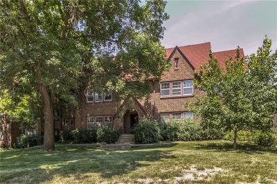 Des Moines Condo/Townhouse For Sale: 4341 Grand Avenue #1