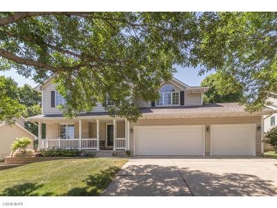 Urbandale Single Family Home For Sale: 14416 Maple Drive