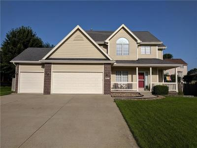 Des Moines IA Single Family Home For Sale: $300,000