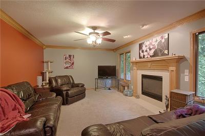 Des Moines Single Family Home For Sale: 3116 E Titus Avenue