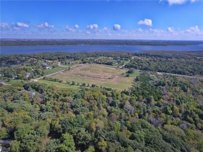 Granger Residential Lots & Land For Sale: 11398 107th Street