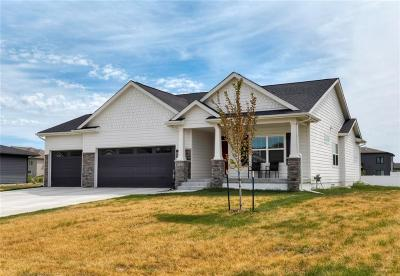 Ankeny Single Family Home For Sale: 8711 NW 27th Court