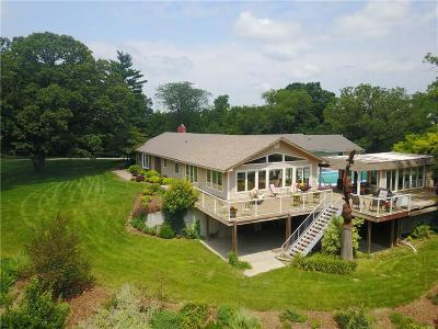 Story County Single Family Home For Sale: 2550 Meadow Glen Road