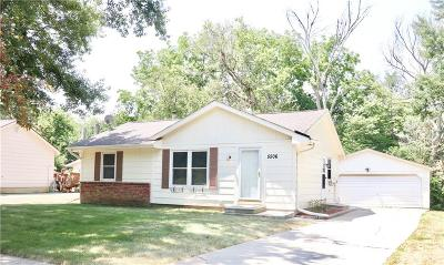 Des Moines Single Family Home For Sale: 5506 SE 1st Court