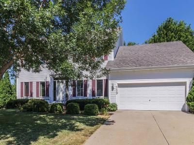West Des Moines Single Family Home For Sale: 5429 Coachlight Circle