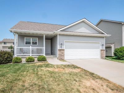 West Des Moines Single Family Home For Sale: 9681 Red Sunset Court