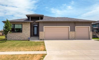 Waukee Single Family Home For Sale: 2455 SE Florence Drive
