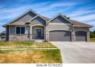 Ankeny Single Family Home For Sale: 1895 NW 73rd Place