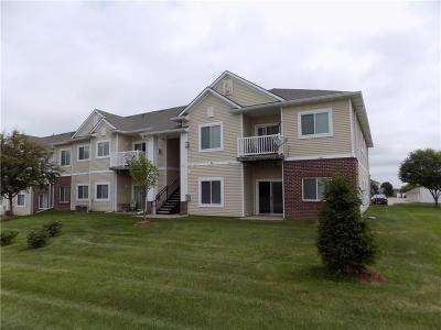 Des Moines IA Condo/Townhouse For Sale: $79,900