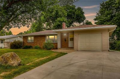 Ankeny Single Family Home For Sale: 510 SW Westlawn Drive