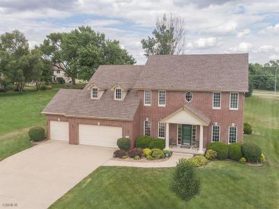 Urbandale Single Family Home For Sale: 3545 129th Street