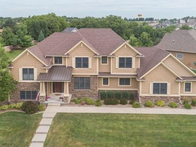 Clive Single Family Home For Sale: 16955 Berkshire Parkway