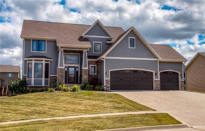 Grimes Single Family Home For Sale: 2312 NE 11th Street