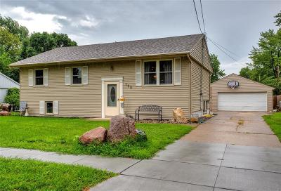 Altoona Single Family Home For Sale: 509 5th Avenue SE
