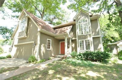 Des Moines Single Family Home For Sale: 549 Waterbury Circle