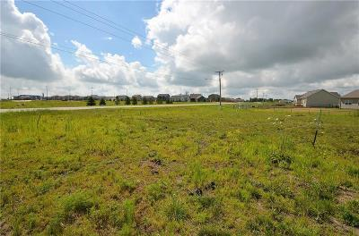 Bondurant Residential Lots & Land For Sale: 101 Aaron Avenue NW