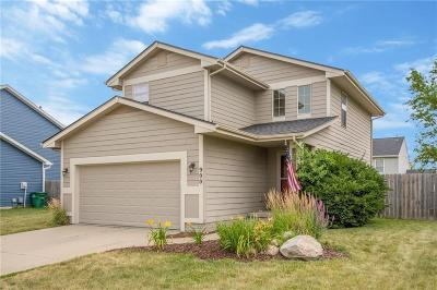 Bondurant Single Family Home For Sale: 900 35th Street SW