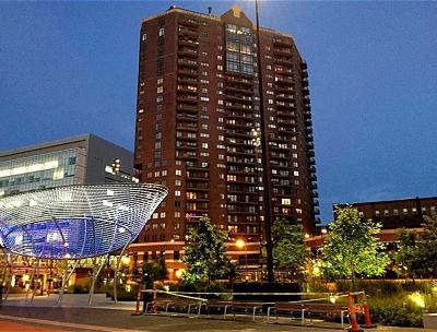 Des Moines Condo/Townhouse For Sale: 300 Walnut Street #805
