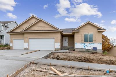 Pleasant Hill Single Family Home For Sale: 801 Sunburst Drive