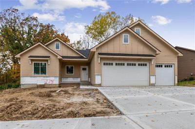 Pleasant Hill Single Family Home For Sale: 5775 Sunburst Drive