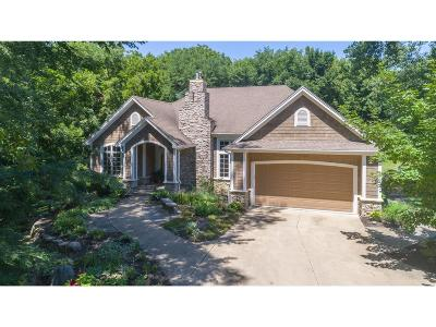 Ankeny Single Family Home For Sale: 3471 NW 75th Place