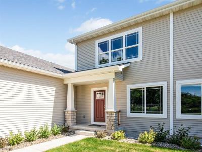 West Des Moines Condo/Townhouse For Sale: 9279 Primo Lane