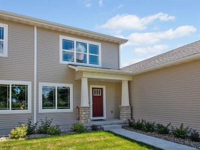 West Des Moines Condo/Townhouse For Sale: 9285 Primo Lane