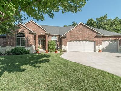 Ankeny Single Family Home For Sale: 2004 SW Westwinds Drive