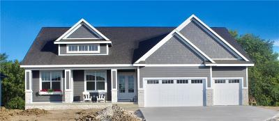 Waukee Single Family Home For Sale: 950 NE Badger Lane
