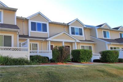 West Des Moines Condo/Townhouse For Sale: 8601 Westown Parkway #6104