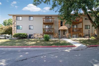Clive Condo/Townhouse For Sale: 9503 University Avenue #1
