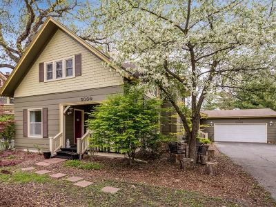 Des Moines Single Family Home For Sale: 5009 Grand Avenue