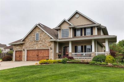 Pleasant Hill Single Family Home For Sale: 5250 Copper Creek Drive