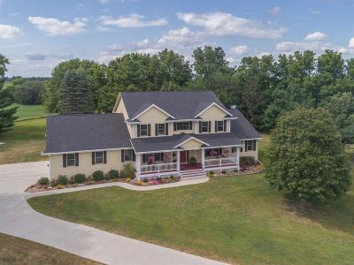 Granger Single Family Home For Sale: 11592 NW 121st Street