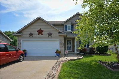 Altoona Single Family Home For Sale: 1539 3rd Avenue SE